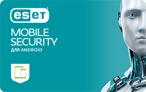 ESET Mobile Security для Android