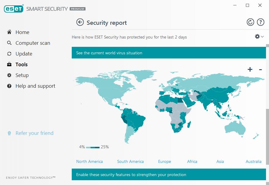 eset mobile security premium