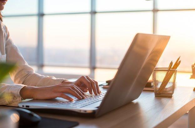 Оновлений домашній антивірус ESET для Windows з технологією машинного навчання.
