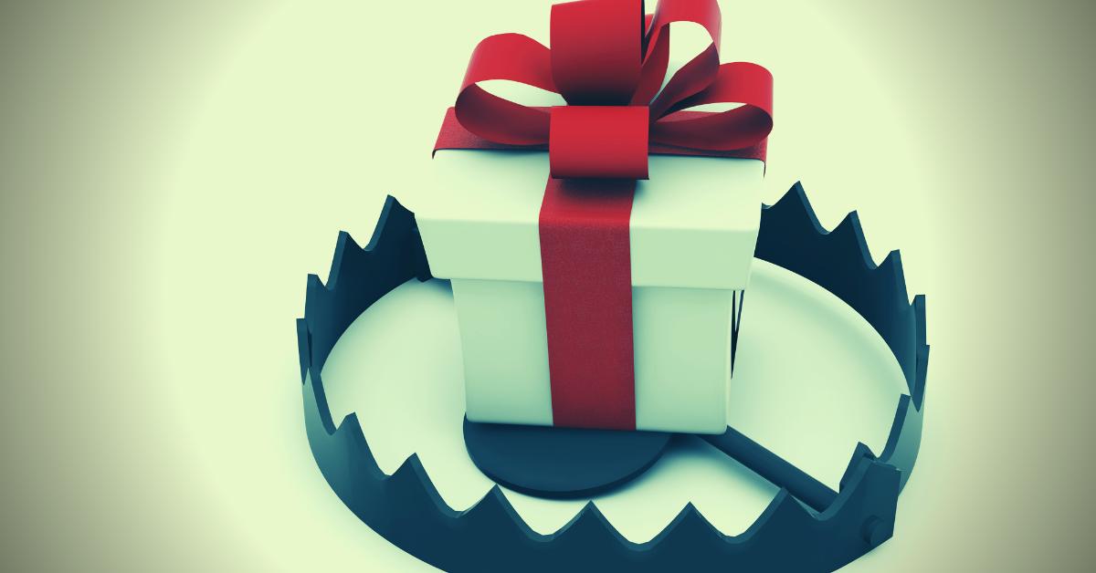 Сезон праздников становится периодом активности мошенничества в интернете. Как защитится – рекомендации ESET.