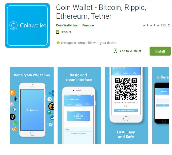 Проверьте свой онлайн кошелек для криптовалюты на предмет мошенничества инструментами ESET.