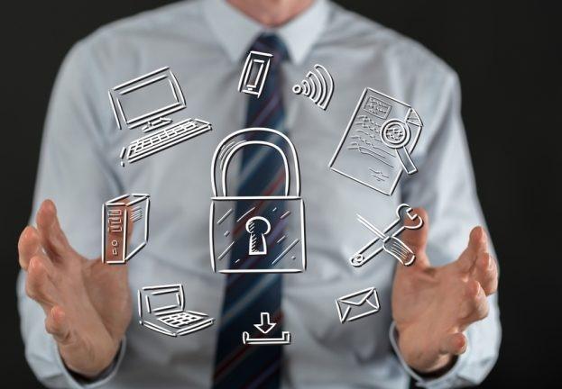 Обеспечьте финансовую стабильность с помощью кибербезопасности компании, ESET.