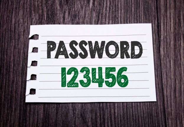 Как создать надёжный пароль для учетной записи? Советы ESET.