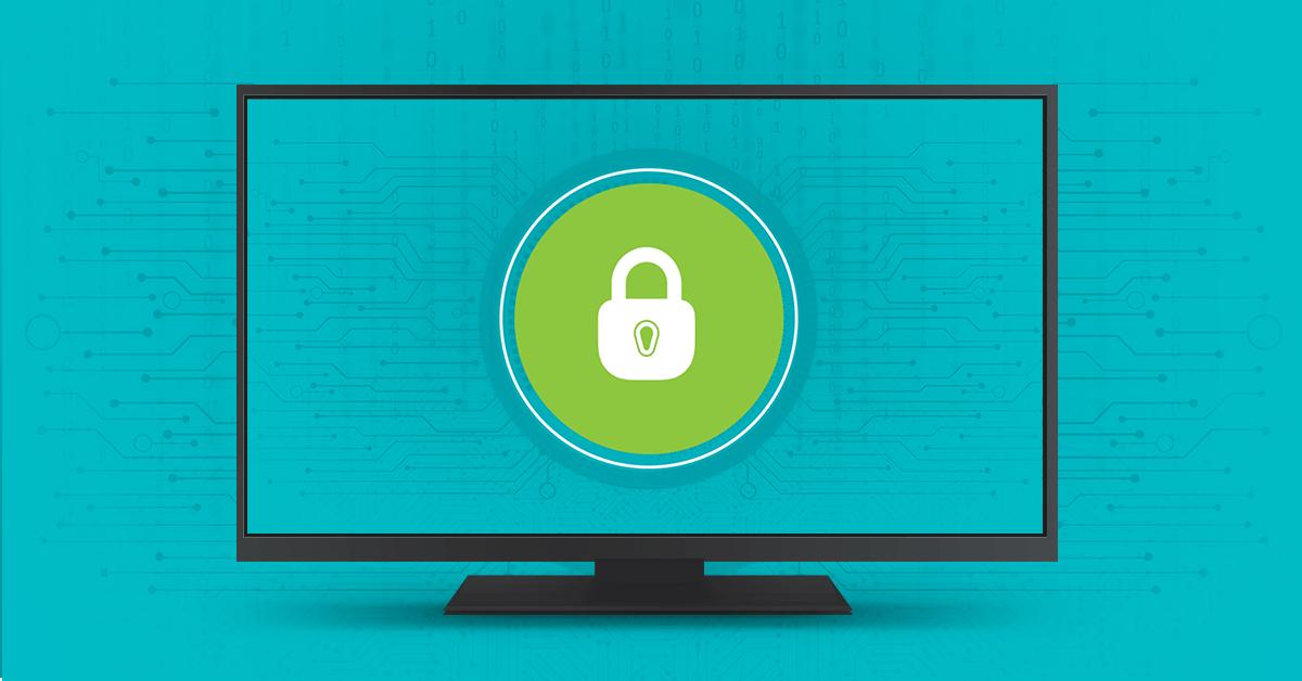 Захищайте конфіденційні дані надійним рішенням ESET Full Disk Encryption.