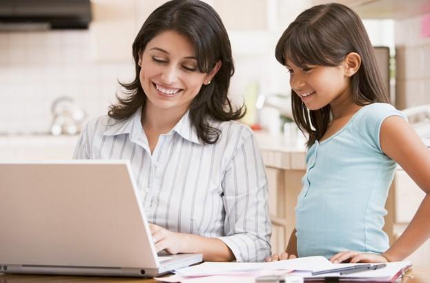 Програма батьківський контроль від ESET допоможе захистити дитину від грумінгу в інтернеті.