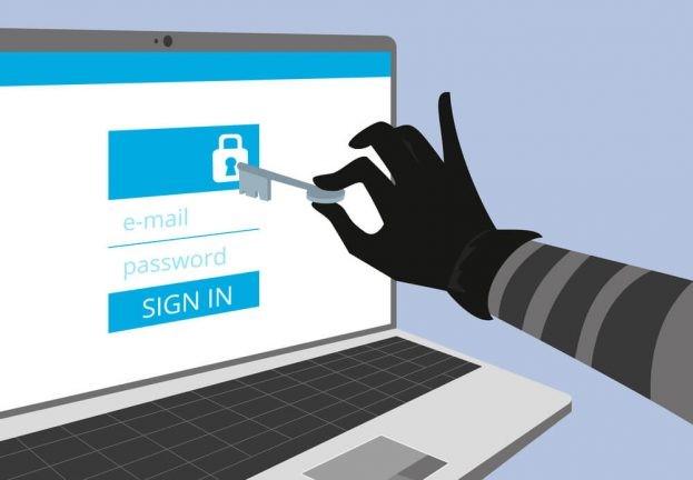 Періодично змінюйте пароль - рекомендації спеціалістів ESET.