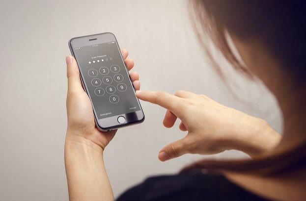 Дотримуйтеся рекомендацій ESET для безпечного використання телефона.