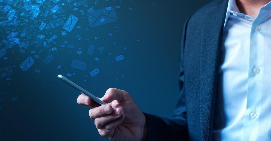 SMS-сообщения могут нести в себе ссылку на программу-вымогатель – исследование ESET.
