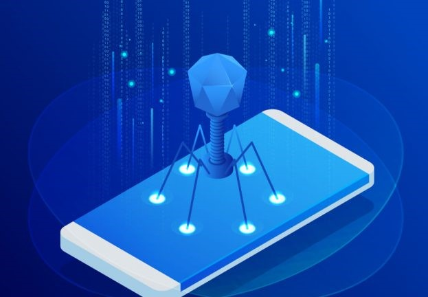 Используйте надёжные антивирусные решения для защиты от программ-вымогателей – ESET.
