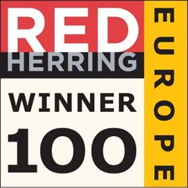 Цього року Safetica потрапила в ТОП 100 компаній Європи.