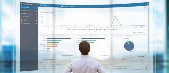 Лучшая защита данных реализована в Safetica 9.0 – новости ESET.