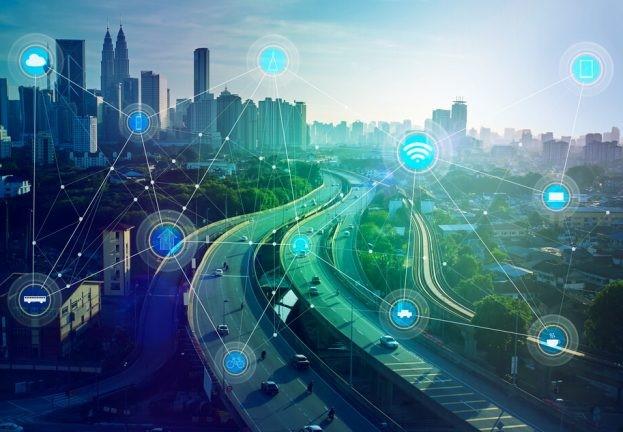 Антивирусные решения ESET направлены на защиту умных городов и их инфраструктуры.