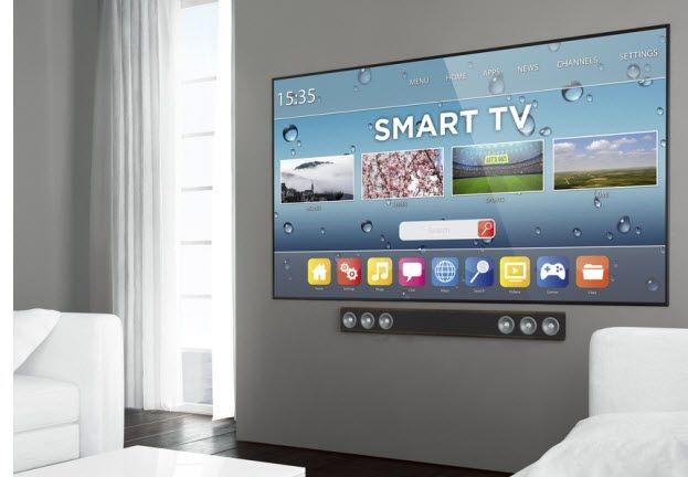 Нові кіберзагрози для смарт ТВ турбують суспільство - ESET.