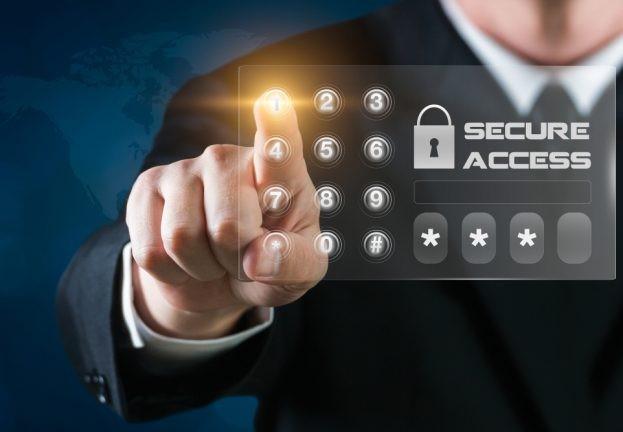 Застосовуйте ефективні інструменти ESET для захисту даних комп'ютерної мережі.