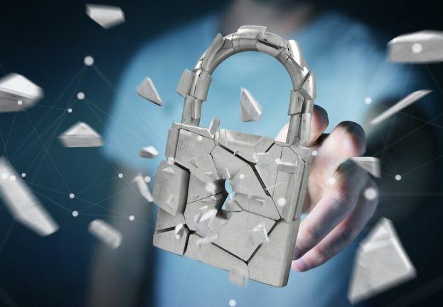 Отсутствие защиты корпоративной сети может стать причиной атаки киберпреступников. ESET.