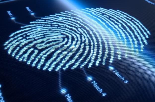 Многофакторная аутентификация с помощью биометрических данных — ESET.