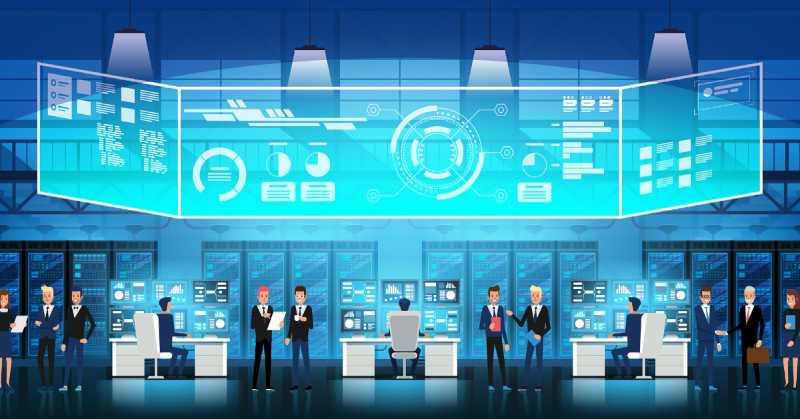 Усовершенствованный облачный продукт ESET Security Management Center для Microsoft Azure.