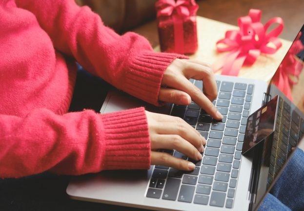 Публічний інтернет-трафік ставить під сумнів безпеку покупок в інтернеті - ESET.