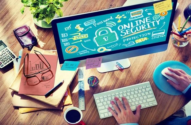 Риски информационной кибербезопасности во время карантина – исследование ESET.