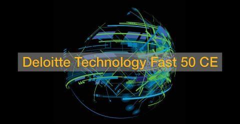 GreyCortex одна з прогресивних технологічних компаній в Центральній Європі за версією Deloitte.