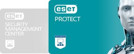 Современные технологии с расширенным функционалом для контроля безопасности – ESET Protect.