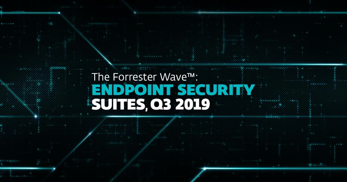 Компания Forrester выделила наградой ESET, выявив сильные и слабые стороны основных вендоров.