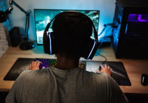Узнайте о методах защиты для любителей видеоигр — специалисты ESET.