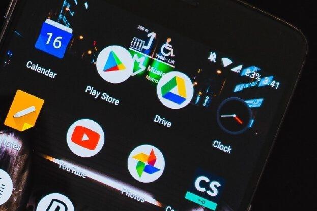 Особенности управления разрешениями на Google Диске.
