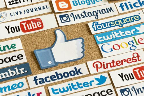 Надійний захист аккаунта в соціальних мережах запобігти втраті даних. ESET.