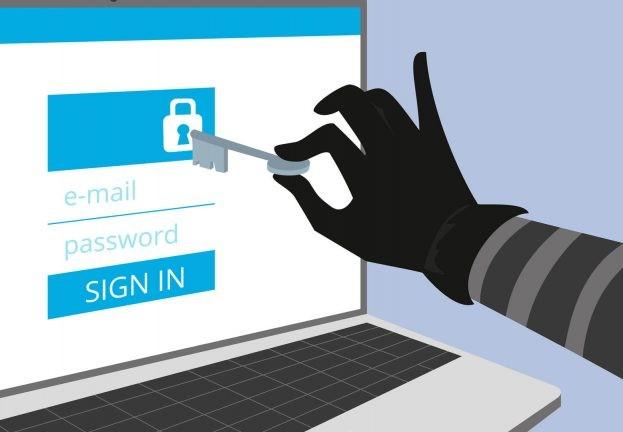 Избегайте ошибок при создании паролей к учетным записям.