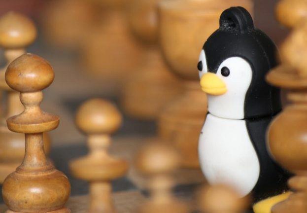 Зростання загроз для Linux дискредитує безпеку системи, рекомендуємо використовувати антивірусні продукти ESET.