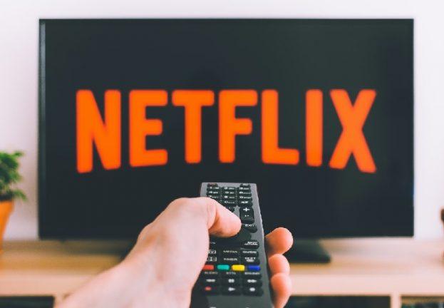 Надійний пароль до акаунта Netflix допоможе запобігти втраті даних. ESET.