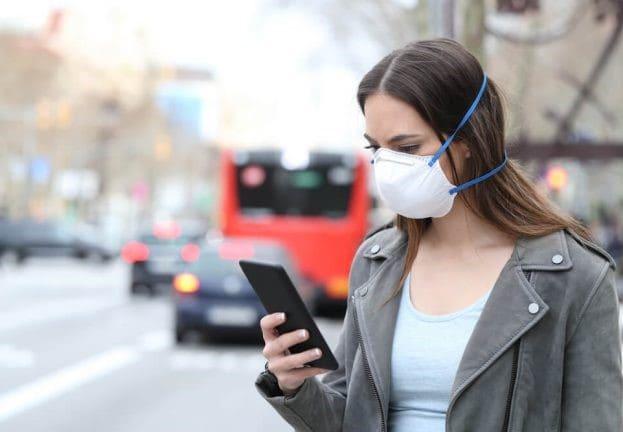 Разработанные приложения для отслеживания контактов инфицирования COVID-19. ESET.