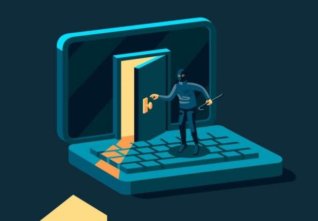 Применяйте дополнительные меры безопасности используя бесплатное интернет соединение по открытому Wi-Fi. ESET.