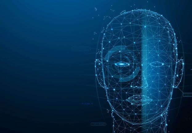 Биометрические данные являются дополнительным способом многофакторной аутентификации. ESET.