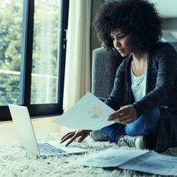 Какие трудности могут ожидать сотрудников во время удаленной работы из дома? ESET.