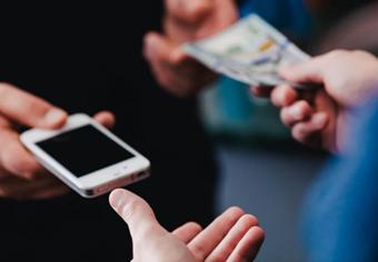 Відредагуйте налаштування приватності після покупки б.у. техніки – поради ESET.