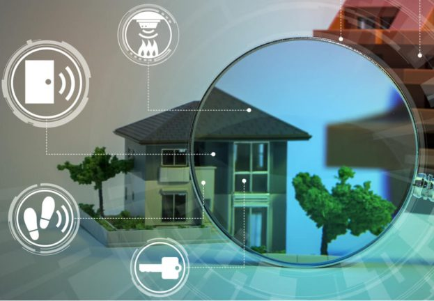 Ряд уразливостей системи розумний будинок провокує атаку кіберзлочинців. ESET.
