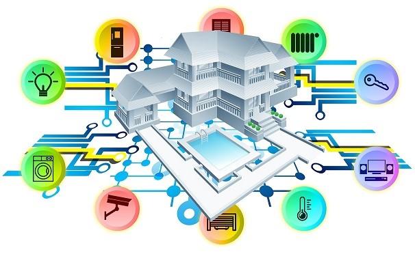 Причиною уразливостей розумного будинку можуть стати комплектуючі системи - дослідження ESET.