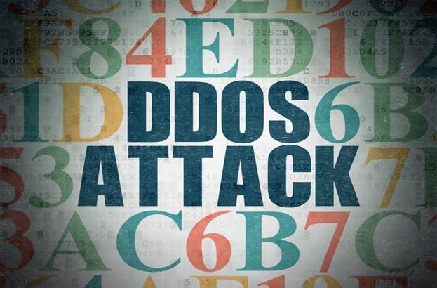 DDoS-атаки призводять до збоїв, повільної роботи та відключенню систем підприємства. ESET.