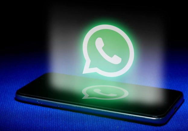 Базовий захист WhatsApp - як посилити безпеку даних в телефоні? ESET.