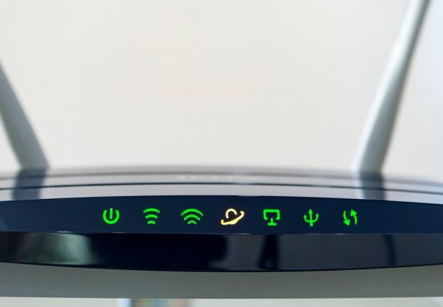 Для безпечної роботи інтернет речей необхідно захистити Wi-Fi роутер. ESET.