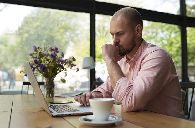 Мета Інтернет-троля втягнути людину в дискусію для подальшого спору. ESET.