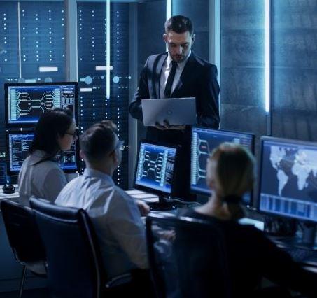 Пошук загальнодоступної інформації (OSINT), є цілком законною діяльністю. ESET.