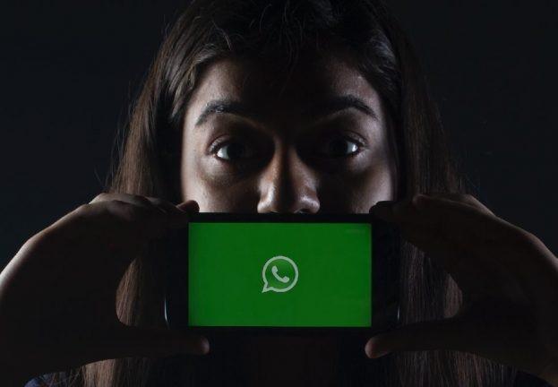 WhatsApp надасть доступ Facebook до деяких конфіденційних даних користувачів. ESET.