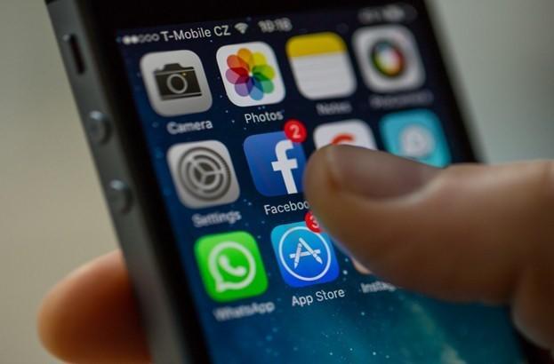 Как защитить аккаунт Facebook от утечки данных и не стать жертвой преступников? ESET.
