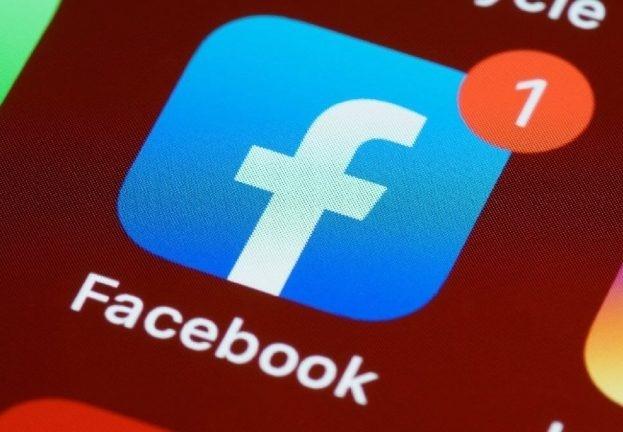 Из-за утечки, множество аккаунтов Facebook в незащищенной базе данных в Интернете. ESET.