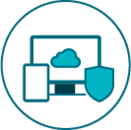 ESET Dynamic Endpoint Protection solution icon
